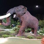 Photo of Dinosaur Adventure Golf