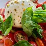 Bild från Gusto Food & Wine