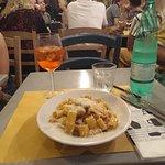 Фотография da Simo..pane e vino
