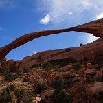 Landscape Arch Foto