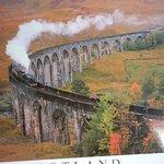 Photo de Glenfinnan Viaduct