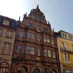 Hotel Zum Ritter照片