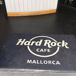 Hard Rock Cafe Mallorca Foto