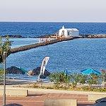 Photo of Georgioupolis Beach