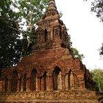 Wat Pa Sak Foto