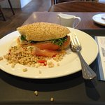 Bild från Cafe 1505