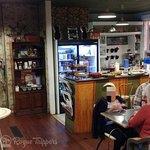 Harbour Diner Hamilton