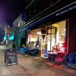 Harbour Diner - James St Hamilton