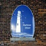 Harbour Diner Hamilton Ontario