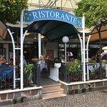 Billede af Pizzeria Ristorante All'Azzurro