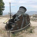 Foto de Old Fortress Corfu