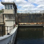 Liftlock and The River Boat Cruises Foto