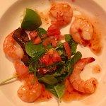 Foto de Floras Cafe & Steakhouse