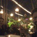 Foto de Casaluz Restaurant