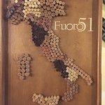 Foto de Fuoro51 Winebar