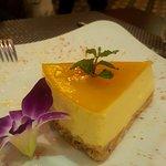 מסעדה מדהימה! האוכל והשירות
