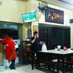 Ayam Goreng Presidentの写真