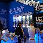 Icebar Budapest resmi