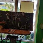 Zdjęcie Green Kafe
