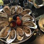 Foto van Beach Road Restaurant