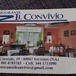 Fotografie: Il Convivio