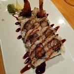 Foto Syringa Japanese Cafe & Sushi Bar