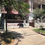 Foto van California Cafe