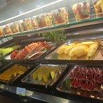 Foto de Seasonal Tastes Doha