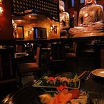 Photo of Buddha-Bar Restaurant