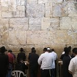 Photo of Western Wall