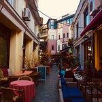 Shardeni Street照片
