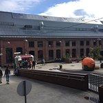 Mathallen Oslo fényképe