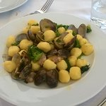 Bild från Taverna Antico Agnello