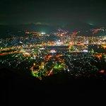ภาพถ่ายของ ภูเขาอินาสะ