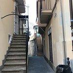 Photo de I Vicoli di Pizzo