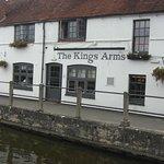Foto de Kings Arms