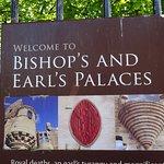Foto de The Bishop's Palace