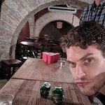 Colosseum Pub Crawl Foto