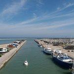 Foto van Ponte del Mare