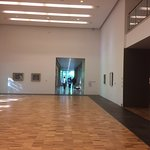 Whitworth Art Gallery照片