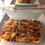 Cannelloni & Lasagna