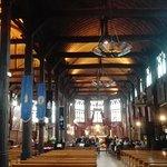 Фотография Saint Catherine's Church