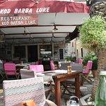 """Bild från Restaurant """"Kod Barba Luke"""""""