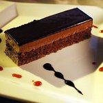 Majestic Choco Framboise