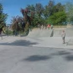 Foto di Fuengirola Skate Park