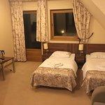 Photo of Karczma Labedz Hotel Ilawa