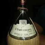 Photo de Trattoria Il Francescano