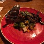 Foto de Steakhouse Brasserie Brandaris