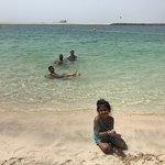 Foto de Parque Al Mamzar