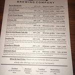 Foto de Black Warrior Brewing Company